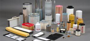 висококачествени маслени, въздушни, горивни и хидравлични филтри.