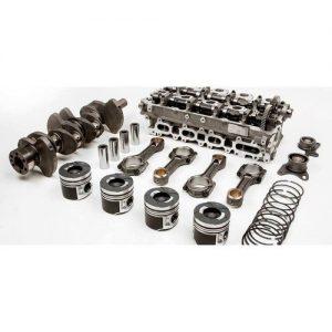 Резервни части за двигател