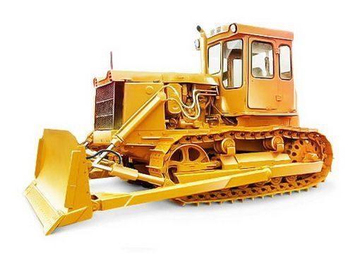 Трактор Т130